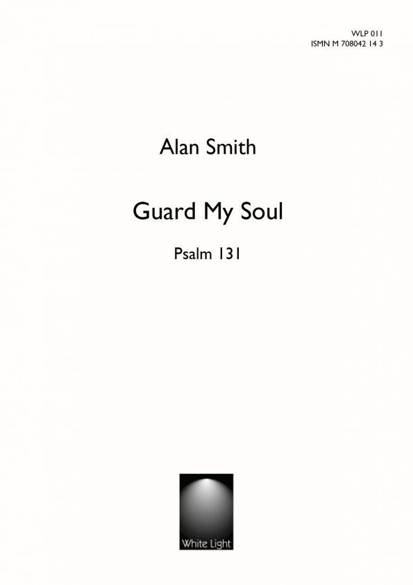 Guard my soul
