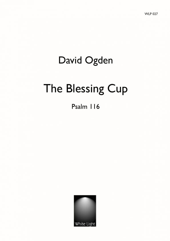 The Blessing Cup