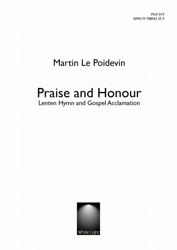 Praise and Honour