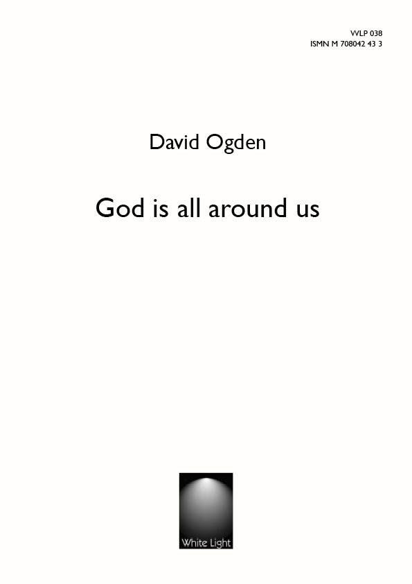 God is all around us