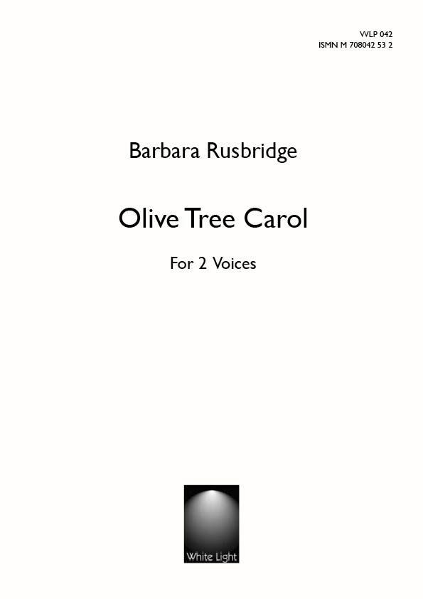 Olive Tree Carol