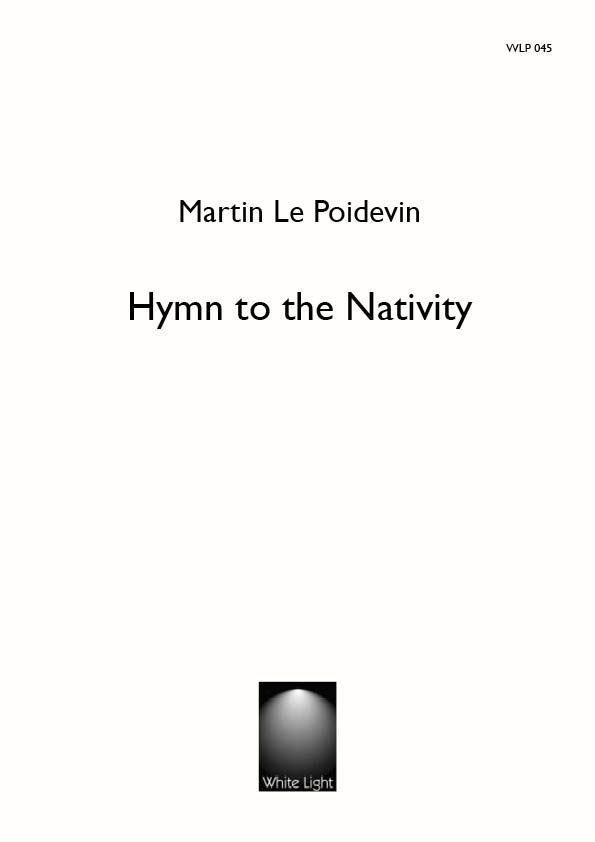 Hymn to the Nativity