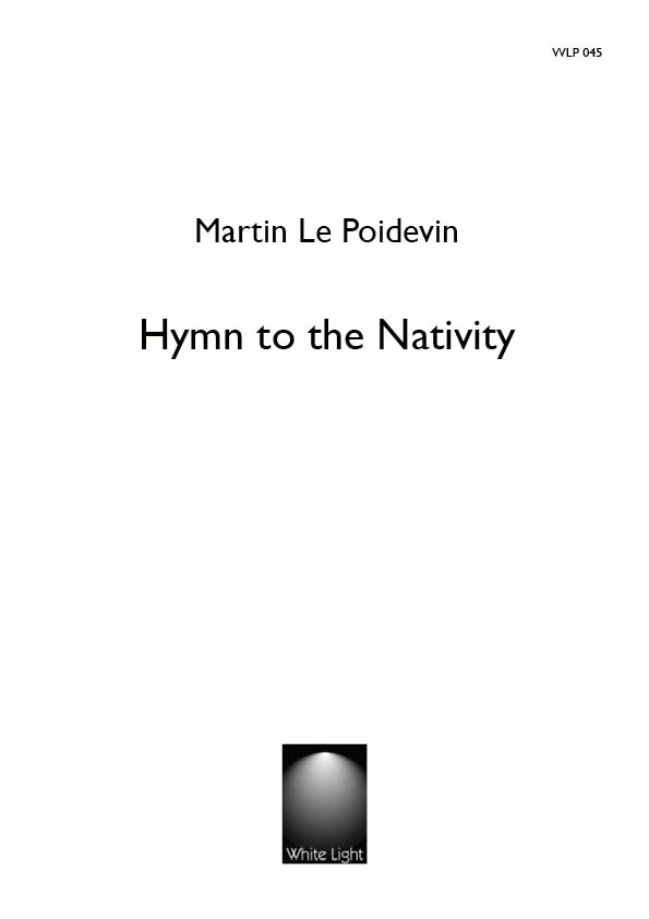 Hymn to the Nativity