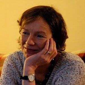 Barbara Rusbridge
