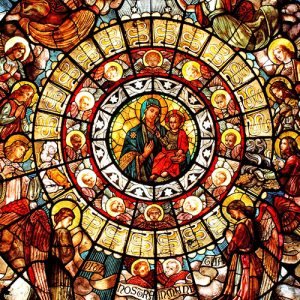 Litany of Saints