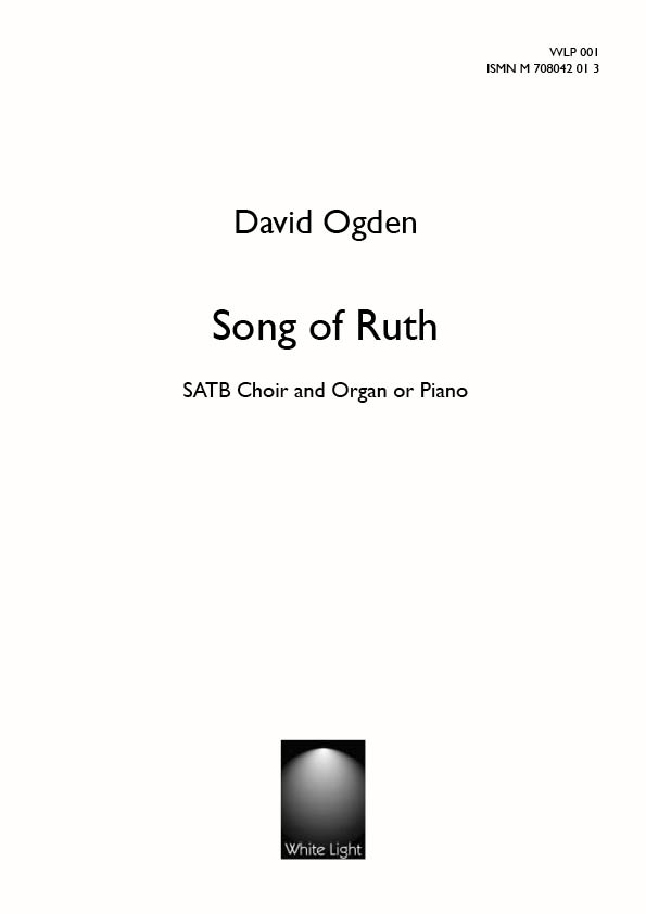 Song of Ruth